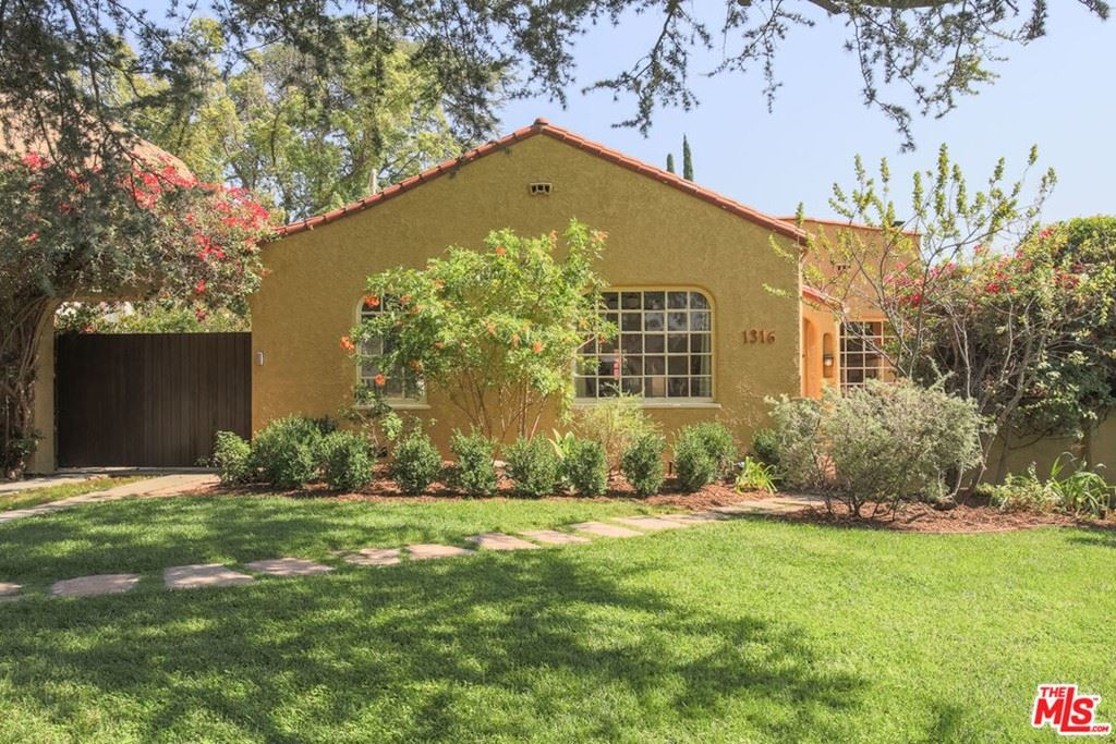 1316 Justin Avenue, Glendale, CA 91201 - #: 21787202