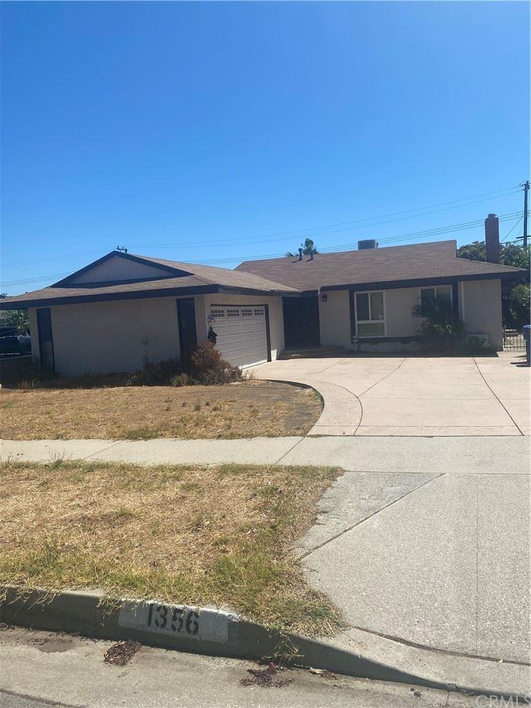 1356 Riderwood Avenue, Hacienda Heights, CA 91745 - MLS#: AR21205202