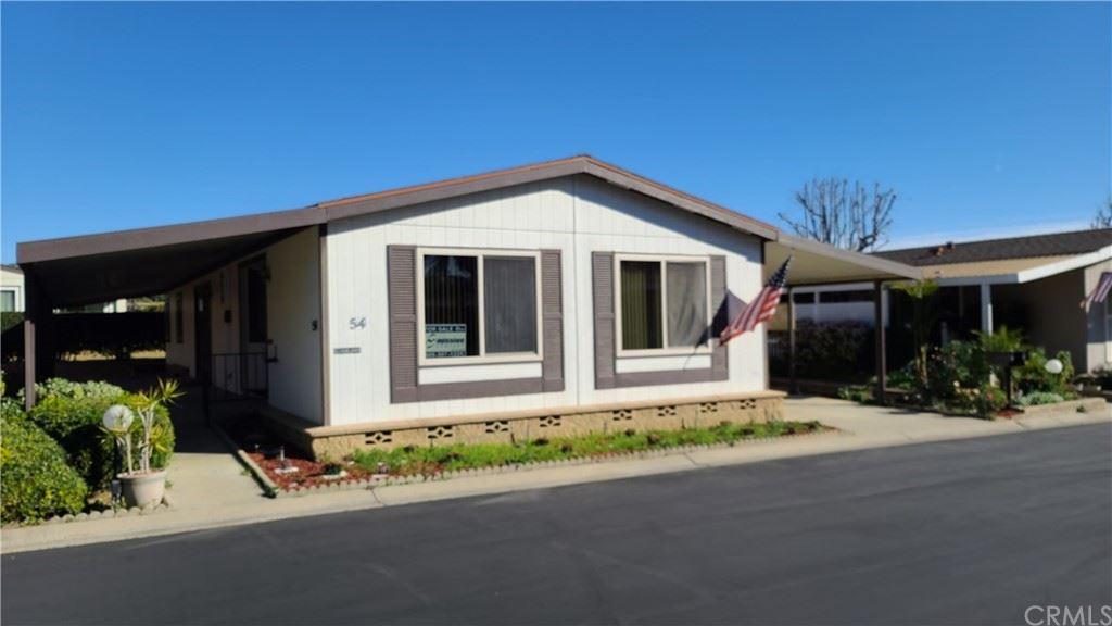 54 Davis Drive, Ventura, CA 93003 - MLS#: EV21006202