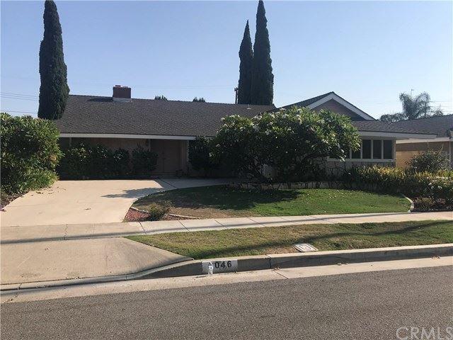 1046 E Carleton Avenue, Orange, CA 92867 - MLS#: IV20188202