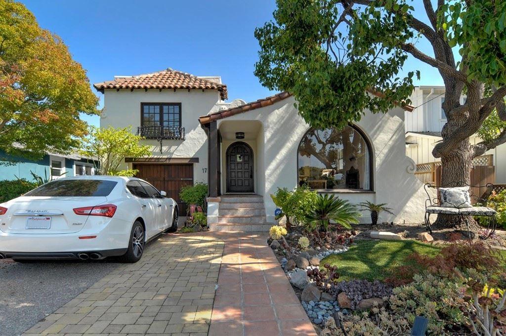 1733 Walnut Street, San Carlos, CA 94070 - MLS#: ML81863202