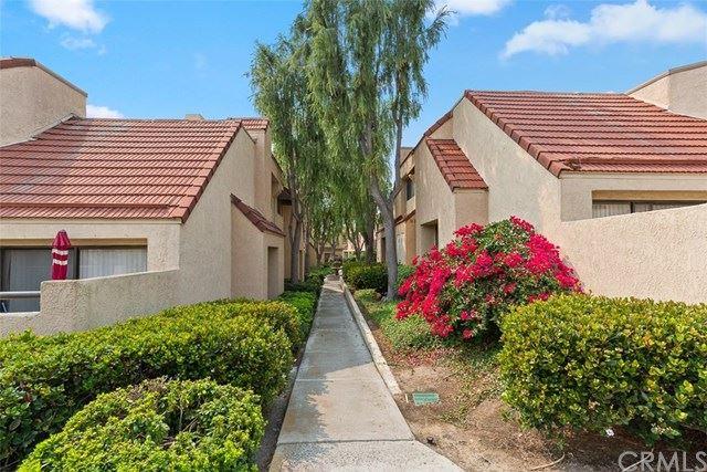 26 Aruba Street #244, Laguna Niguel, CA 92677 - MLS#: OC20190202