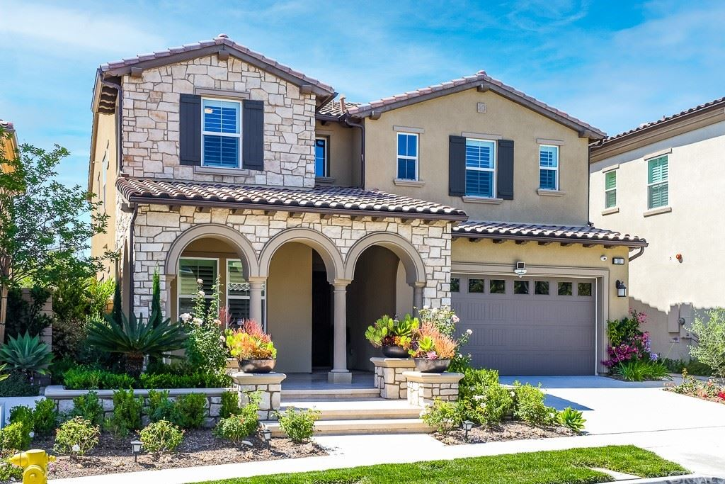 Photo of 13 Barberry, Lake Forest, CA 92630 (MLS # OC21045202)