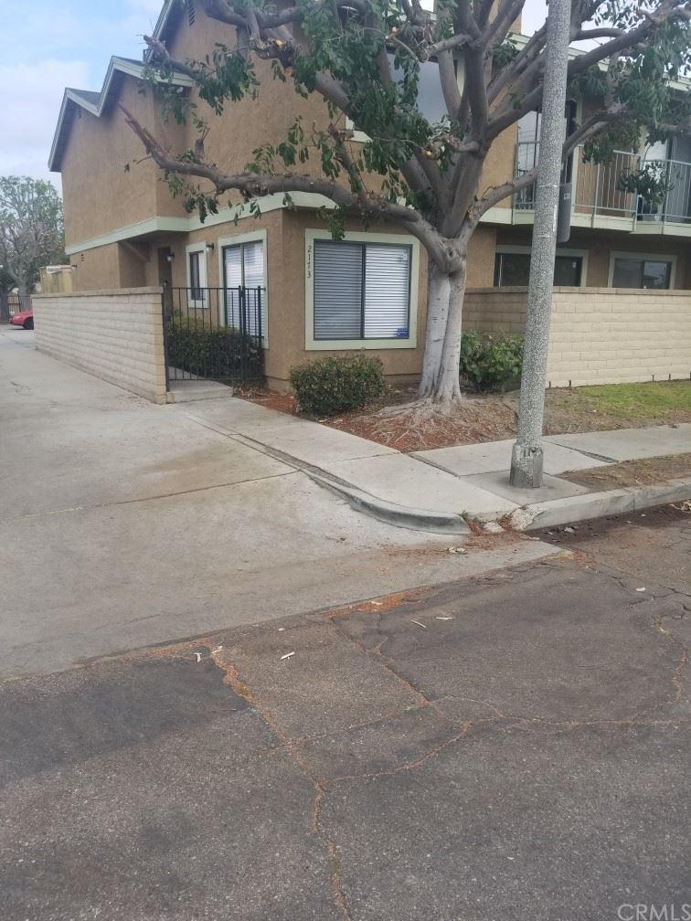 Photo of 2173 Adriatic Avenue, Long Beach, CA 90810 (MLS # PW21156202)