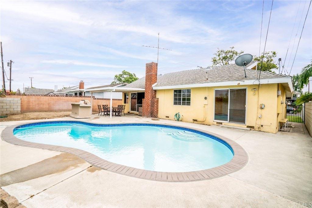 15213 Granada Avenue, La Mirada, CA 90638 - MLS#: PW21229202