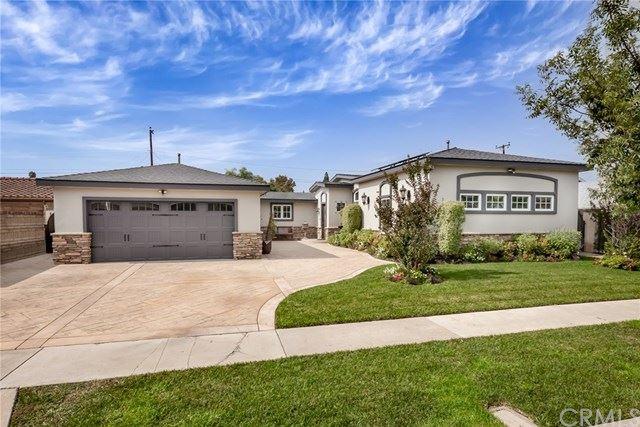 11261 Weatherby Road, Rossmoor, CA 90720 - MLS#: RS20221202