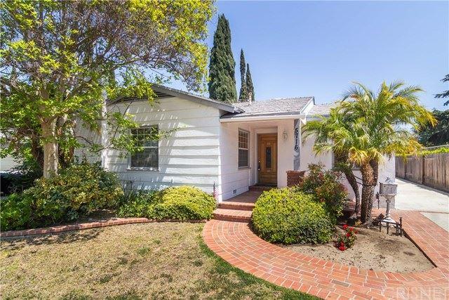 5716 Noble Avenue, Sherman Oaks, CA 91411 - MLS#: SR21082202