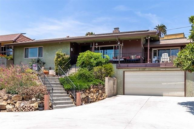 3848 Costa Bella Drive, La Mesa, CA 91941 - MLS#: SR21121202