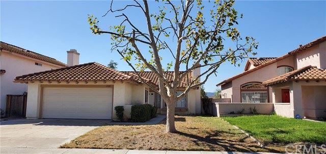 25101 Via Las Lomas, Murrieta, CA 92562 - MLS#: SW20228202