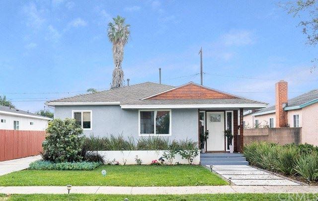 11930 Beatrice Street, Culver City, CA 90230 - MLS#: TR20249202
