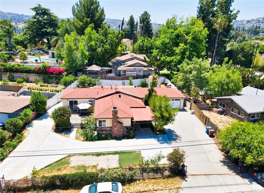15416 Newton Street Street, Hacienda Heights, CA 91745 - MLS#: TR21123202