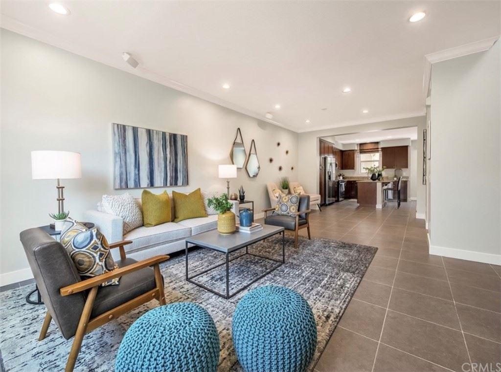 5440 Pacific Terrace #103, Hawthorne, CA 90250 - MLS#: TR21161202