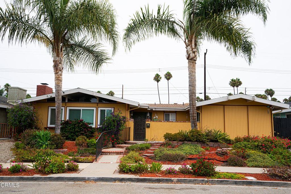 721 Lawnwood Way, Oxnard, CA 93030 - MLS#: V1-8202