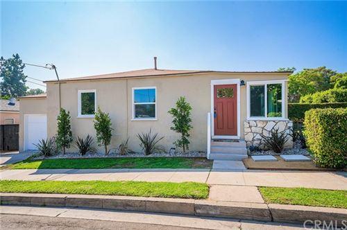 Photo of 938 E 67th Street, Inglewood, CA 90302 (MLS # DW20199203)