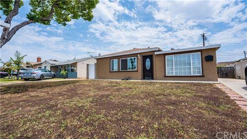 Photo of 11802 Telechron Avenue, Whittier, CA 90605 (MLS # DW21128203)
