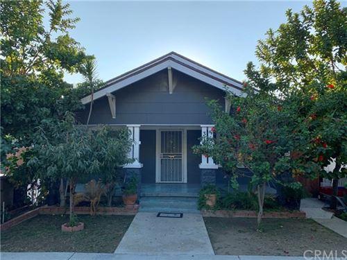 Photo of 315 N Olive Street, Anaheim, CA 92805 (MLS # IV20213203)