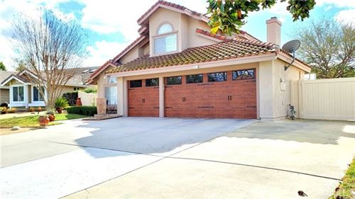 Photo of 269 Cannon Road, Riverside, CA 92506 (MLS # IV21018203)
