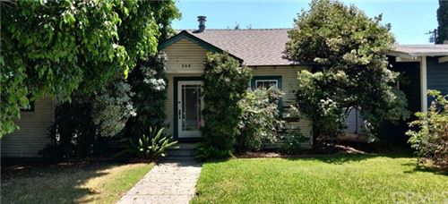 Photo of 308 N Woods Avenue, Fullerton, CA 92832 (MLS # OC20160203)