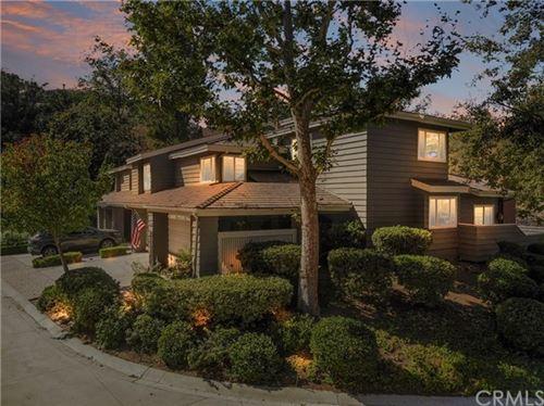 Photo of 1479 N View Drive, Westlake Village, CA 91362 (MLS # OC20205203)