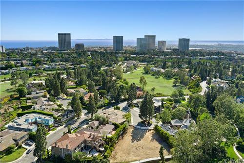 Photo of 76 Hillcrest Lane, Newport Beach, CA 92660 (MLS # OC21117203)