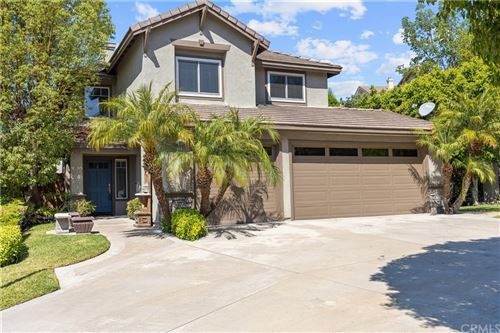 Photo of 1 Vallecito, Lake Forest, CA 92610 (MLS # OC21150203)