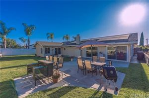 Tiny photo for 4322 San Rufino Circle, Yorba Linda, CA 92886 (MLS # PW19207203)