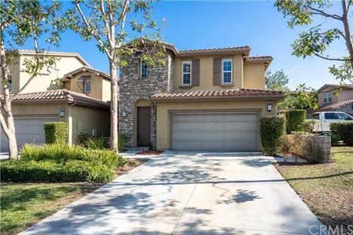 Photo of 3486 Caraway Lane, Yorba Linda, CA 92886 (MLS # PW21002203)