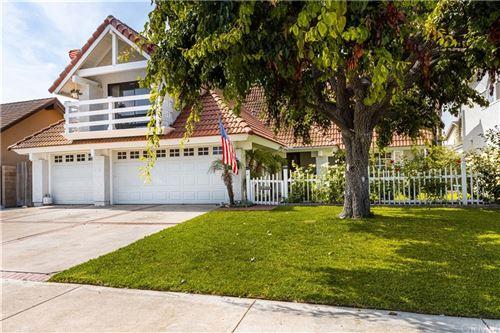 Photo of 9432 Hingham Drive, Huntington Beach, CA 92646 (MLS # PW21162203)