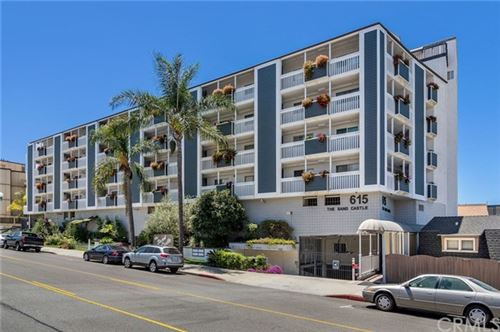 Photo of 615 Esplanade #707, Redondo Beach, CA 90277 (MLS # SB20225203)