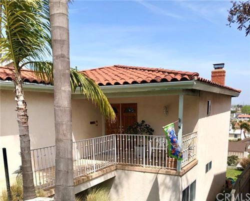 Photo of 436 N Prospect Avenue, Redondo Beach, CA 90277 (MLS # SB21073203)
