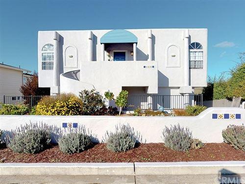 Photo of 965 Anchor Street, Morro Bay, CA 93442 (MLS # SP20031203)