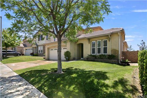 Photo of 19628 Castille Lane, Saugus, CA 91350 (MLS # SR21102203)
