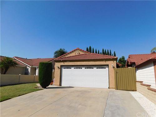 Photo of 15376 Murray Avenue, Chino Hills, CA 91709 (MLS # TR20204203)