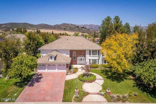 6042 Grey Rock Road, Agoura Hills, CA 91301 - #: 221001203