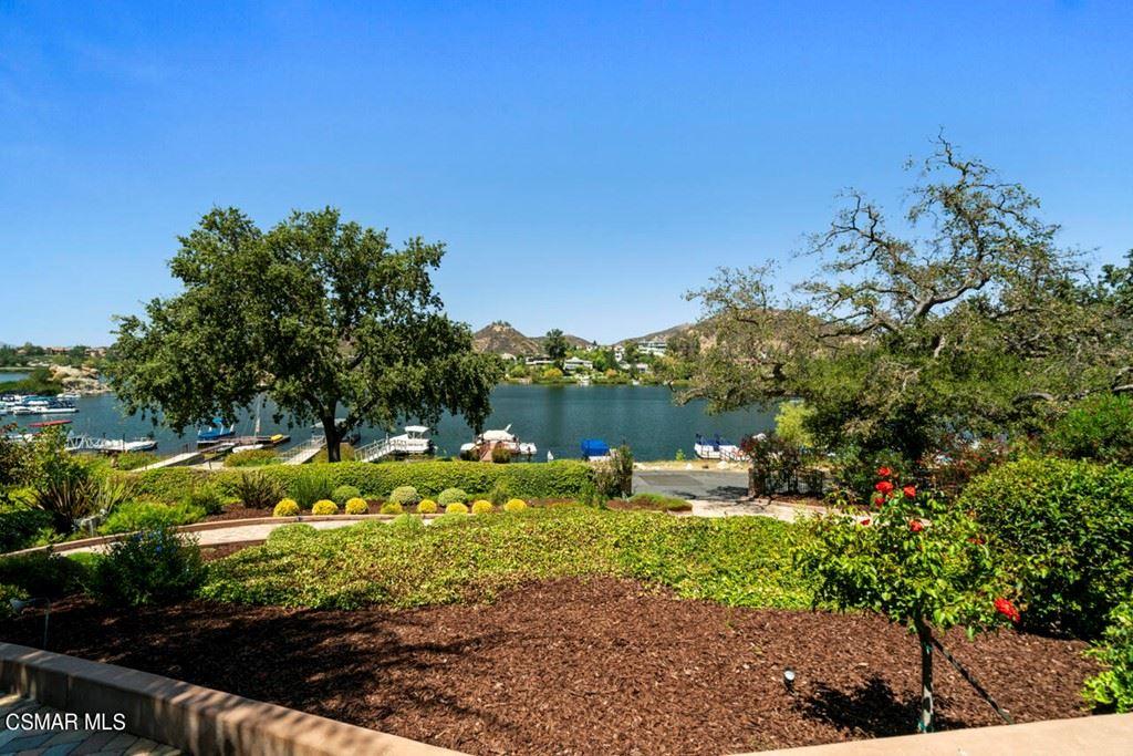 Photo of 462 Lower Lake Road, Lake Sherwood, CA 91361 (MLS # 221005203)