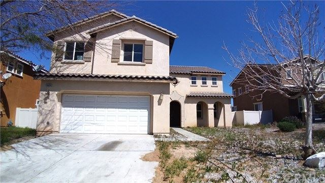 14424 Black Mountain Place, Victorville, CA 92394 - #: AR20066203