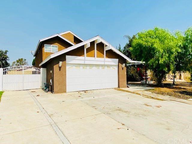 1154 Newfield Circle, Corona, CA 92880 - MLS#: CV20188203