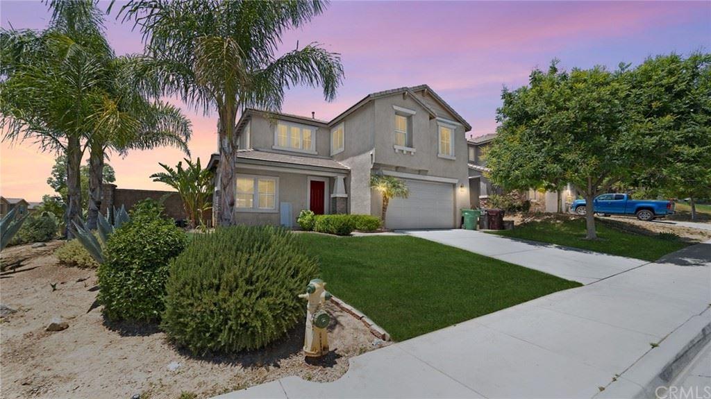 13155 Nilsen Court, Beaumont, CA 92223 - MLS#: CV21126203