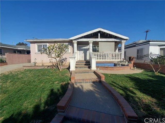 5515 Via Campo Street, East Los Angeles, CA 90022 - MLS#: DW21011203