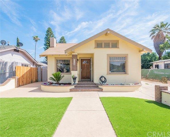 718 W 7th Street, Corona, CA 92882 - MLS#: IG20126203