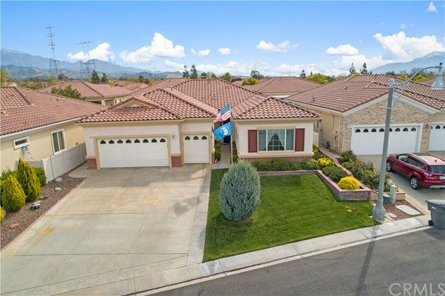 1586 Valhalla Court, Beaumont, CA 92223 - MLS#: IV21093203