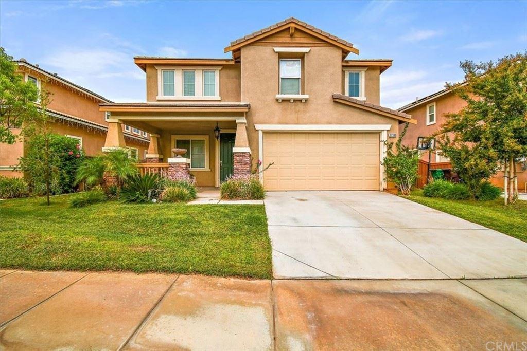 37338 High Ridge Drive, Beaumont, CA 92223 - MLS#: IV21204203