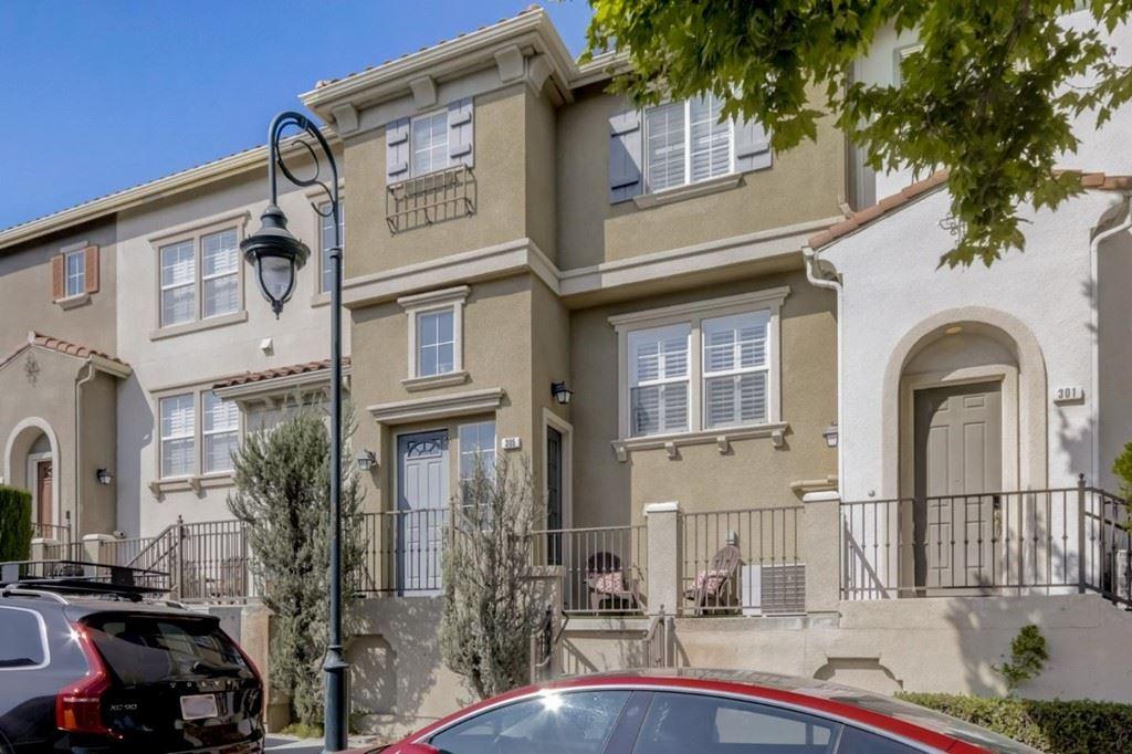 305 Casselino Drive, San Jose, CA 95136 - MLS#: ML81862203