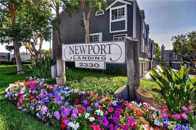 2330 Vanguard Way #J201, Costa Mesa, CA 92626 - MLS#: NP21016203