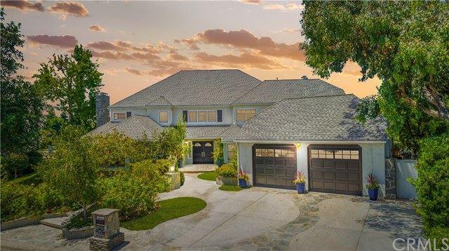 26361 Sorrell Place, Laguna Hills, CA 92653 - MLS#: OC20155203