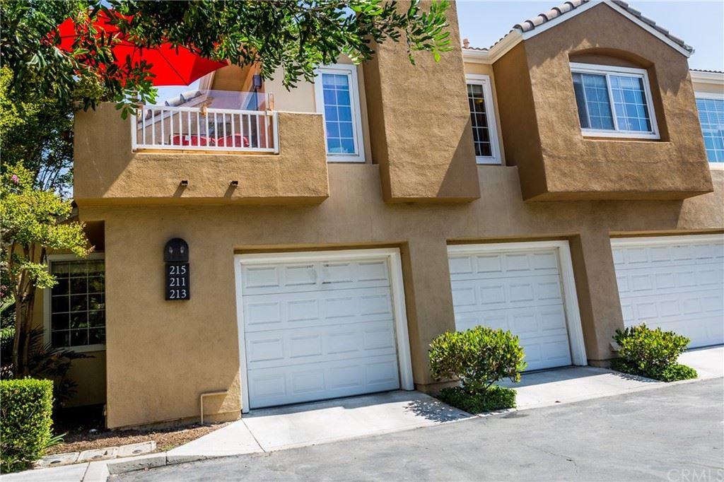 215 Sandcastle, Aliso Viejo, CA 92656 - MLS#: OC21134203
