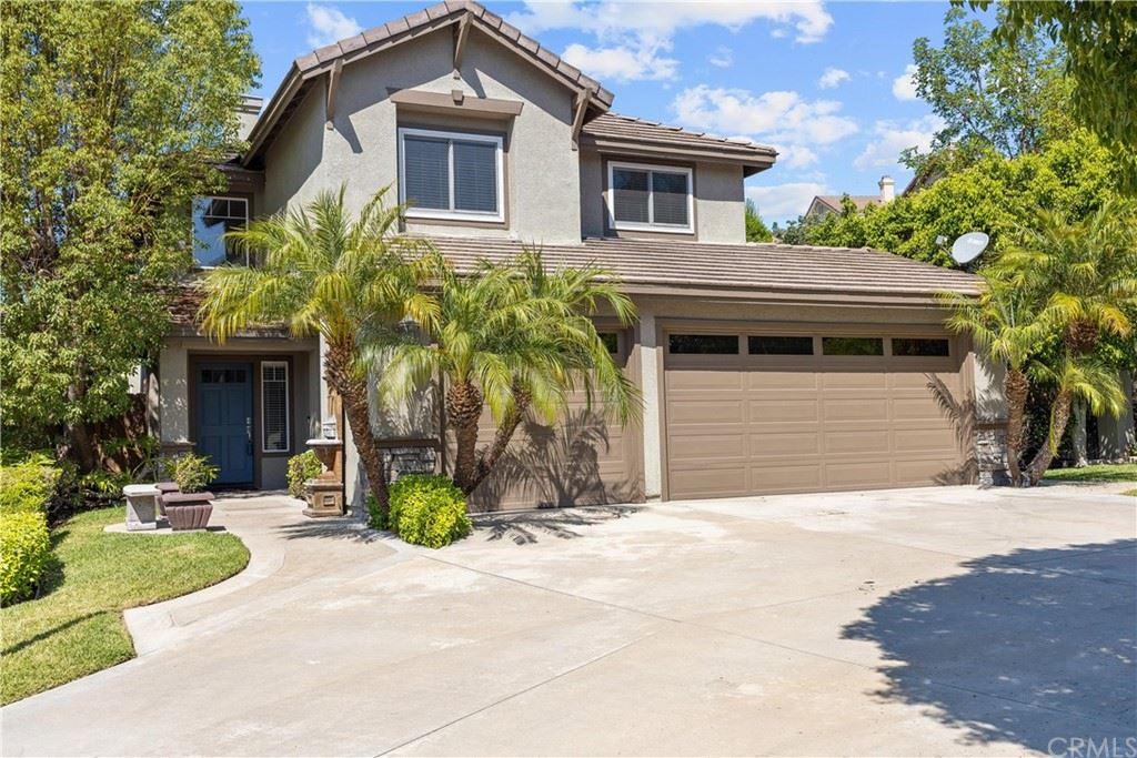 1 Vallecito, Lake Forest, CA 92610 - #: OC21150203