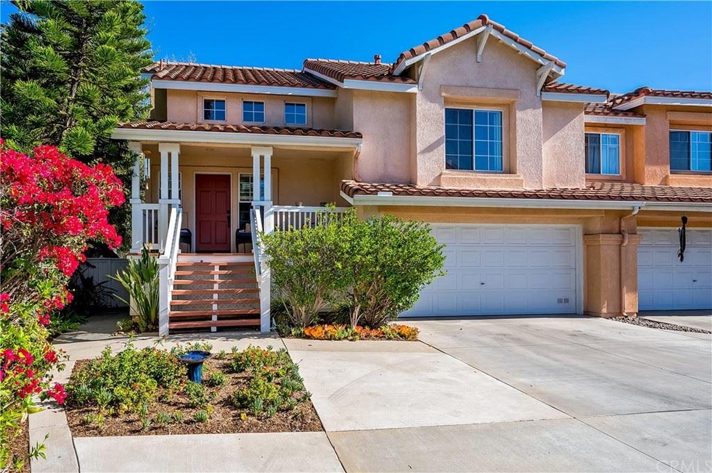 5 Calle Arcos, Rancho Santa Margarita, CA 92688 - MLS#: OC21227203