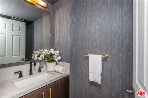 Tiny photo for 1129 LARRABEE Street #2, West Hollywood, CA 90069 (MLS # 19519204)