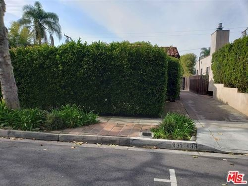 Photo of 431 WESTMOUNT Drive, West Hollywood, CA 90048 (MLS # 20558204)